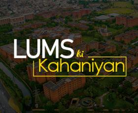 LUMS Ki Kahaniyan