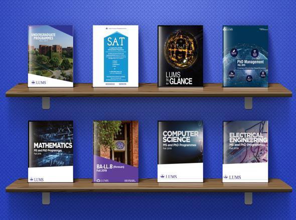 LUMS Publications